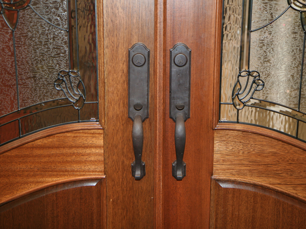 Need a Hand With Your Door Handles?